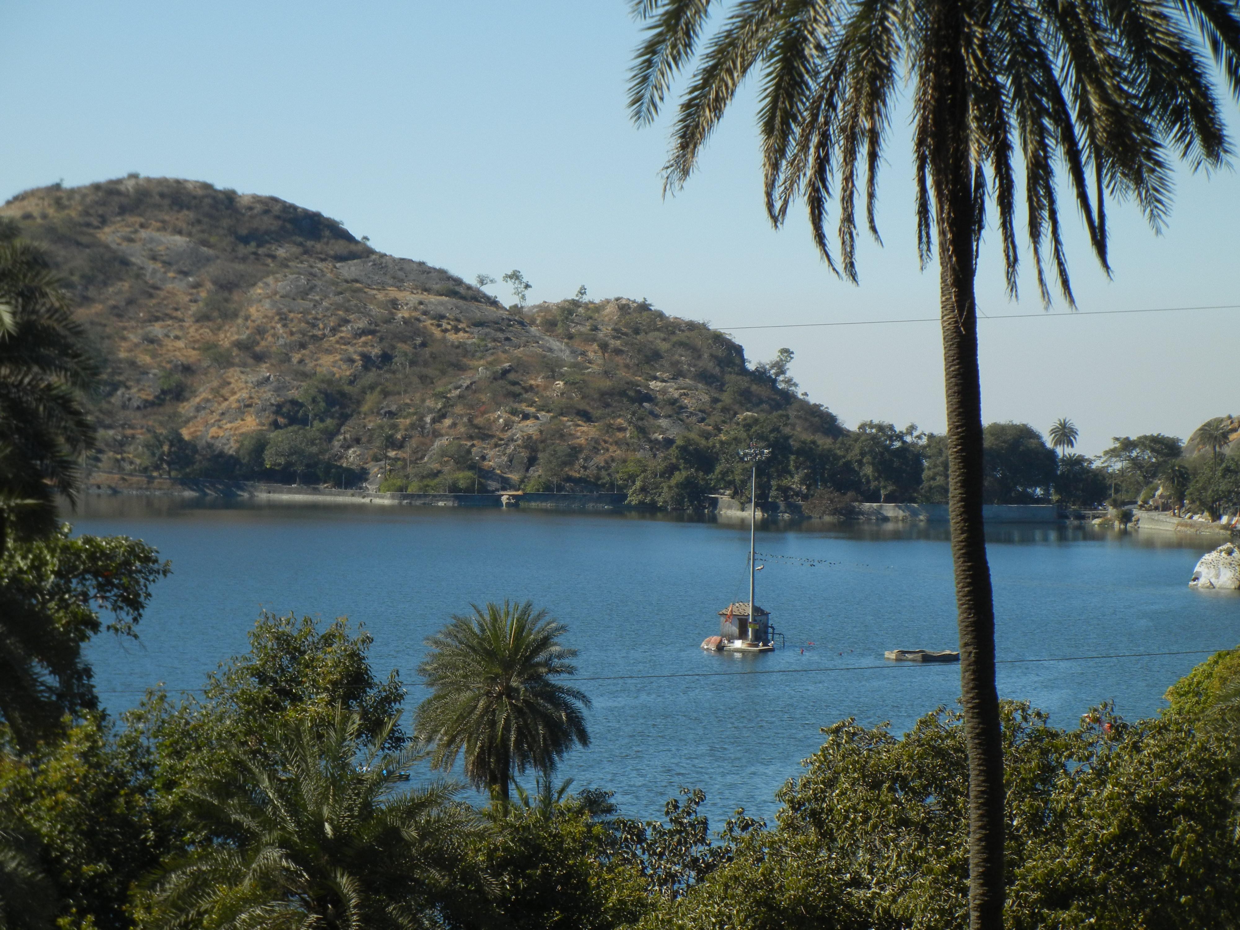 Morning Nakki Lake