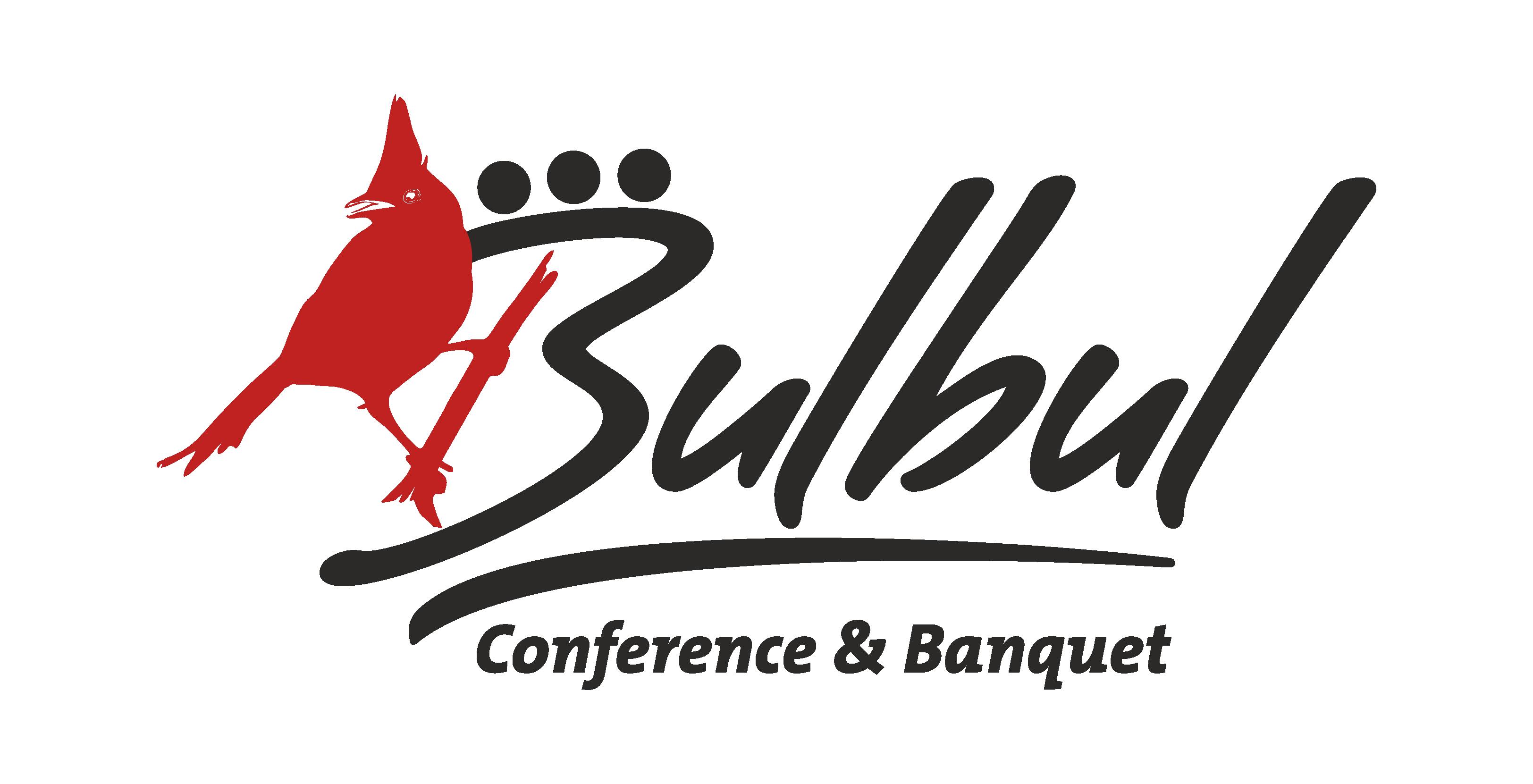 Bulbul Logo - Hummingbird Resort