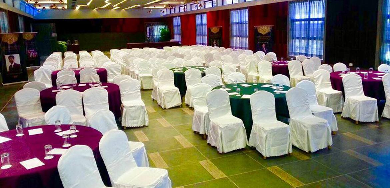 Corporate Meetings - Hummingbird Resort