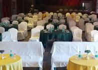 Meeting Spaces - Hummingbird Resort