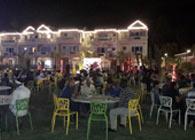 Award Ceremony - Hummingbird Resort