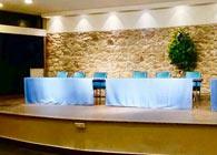 Wedding Decoration - Hummingbird Resort