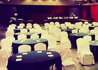 Corporate Events - Hummingbird Resort