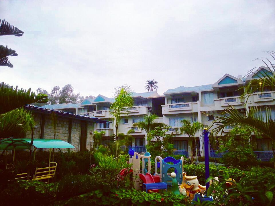 Kids Garden - Hummingbird Resort