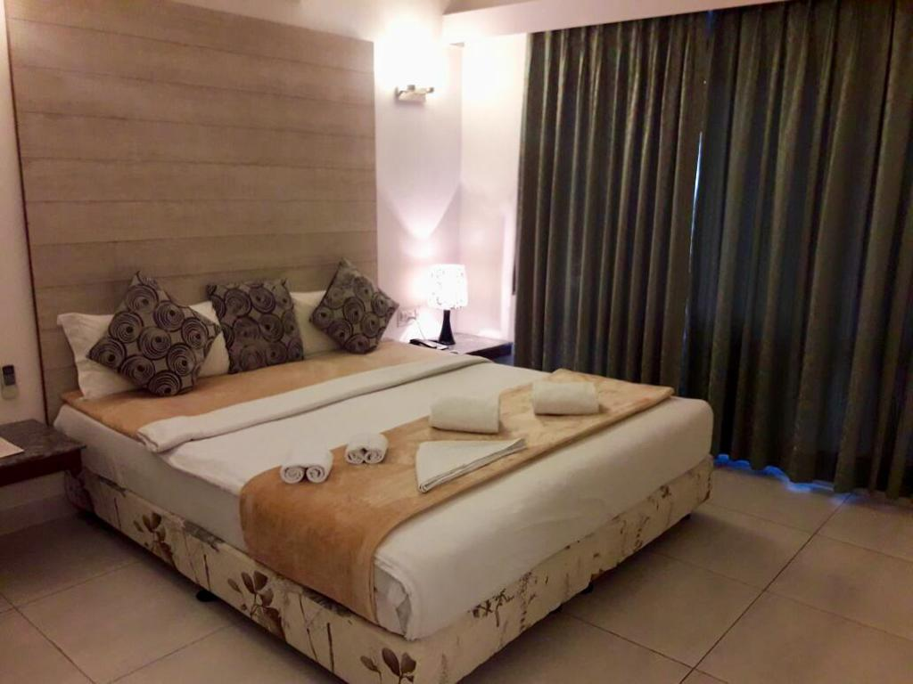 Premium Room - Hummingbird Resort