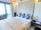 premium room with balcony � hummingbird resort