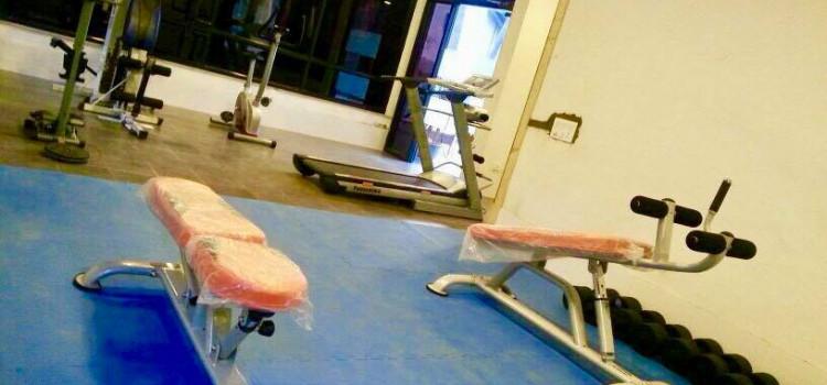 Gym - Hummingbird Resort