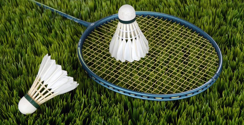 Badminton - Hummingbird Resort