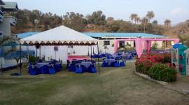 Cocktail Party - Hummingbird Resort