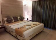 Cottage Bedroom 2 - Hummingbird Resort