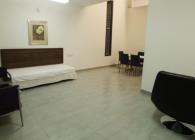 Living Room - Hummingbird Resort